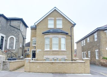 Thumbnail 2 bed flat to rent in Outram Road, East Croydon