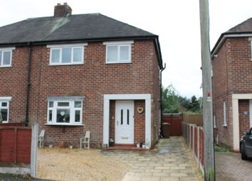 Thumbnail 3 bed semi-detached house for sale in Latham Road, Sandbach