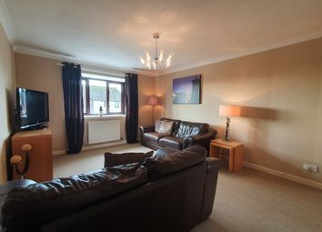 Thumbnail 2 bed flat to rent in Kirkside Court, Skene, Westhill