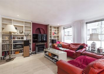 Thumbnail 3 bed mews house for sale in Brook Mews North, Bayswater, London