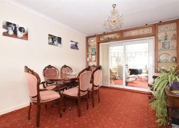 3 bed semi-detached house for sale in Warren Road, Woodingdean, Brighton, East Sussex BN2