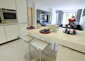 Thumbnail 2 bed flat for sale in The Back, Chepstow