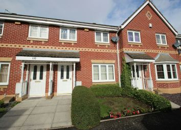 Thumbnail 3 bed terraced house for sale in Kerscott Road, Wythenshawe, Manchester