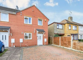 Thumbnail End terrace house for sale in Anthony Drive, Alvaston, Derby
