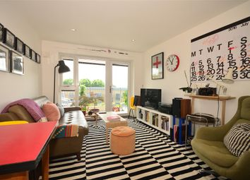 Thumbnail 1 bed flat for sale in Leyton Green Road, London