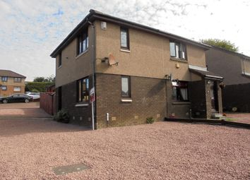 Thumbnail 2 bed semi-detached house for sale in Cairnhill Court, Carluke