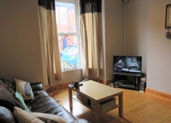Thumbnail 4 bedroom terraced house to rent in Nelthorpe Street, Lincoln