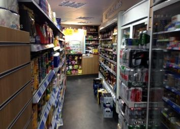 Thumbnail Commercial property for sale in High Street, Bagillt