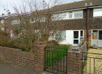 Thumbnail 3 bed terraced house for sale in Ninfield Road, Bexhill On Sea