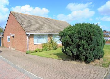 Thumbnail 2 bed bungalow for sale in Downs Way, Sellindge