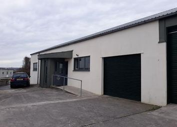 Thumbnail Light industrial to let in Unit 1, 147 Elliott Road, Plymouth