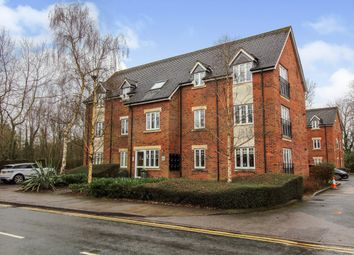 2 bed flat to rent in Webheath, Redditch B97