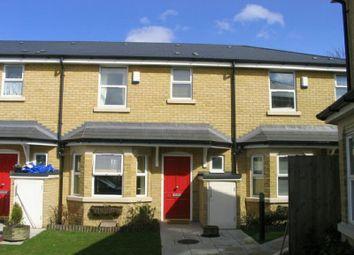 Thumbnail 2 bedroom property to rent in Clifden Mews, Hackney