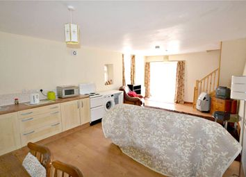 Thumbnail 2 bedroom detached house for sale in Beach Road West, Felixstowe, Suffolk