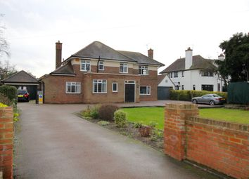 Thumbnail 4 bed detached house for sale in Derby Road, Long Eaton