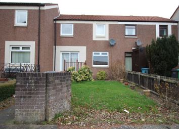 Thumbnail 3 bed terraced house for sale in Hatton Green, Glenrothes
