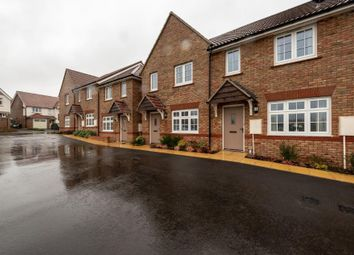 Thumbnail 3 bed property for sale in Monument View, Calne