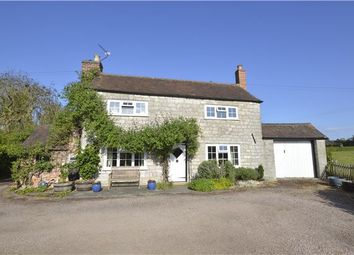 Thumbnail 3 bed cottage for sale in Ledbury Road, Staunton, Gloucestershire