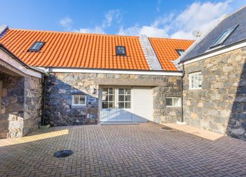 Thumbnail 2 bed barn conversion for sale in Rue De Dol, St. Sampson, Guernsey