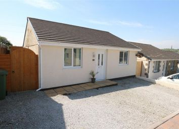 Thumbnail 2 bed detached bungalow for sale in Carn View Fields, Higher Carnkie, Redruth