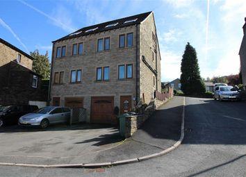 Thumbnail 4 bed semi-detached house for sale in Lane Ings, Marsden, Huddersfield