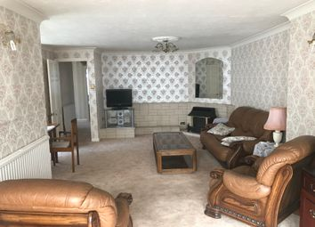 Thumbnail 2 bed bungalow to rent in Rosary Gardens, Ashford