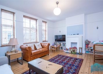 Thumbnail 3 bed flat for sale in Crouch End Hill, Crouch End, London