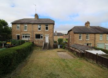 Thumbnail 3 bed semi-detached house for sale in Valley Gardens, Consett