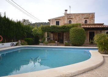 Thumbnail 5 bed finca for sale in Puerto Pollensa, Mallorca, Illes Balears, Spain