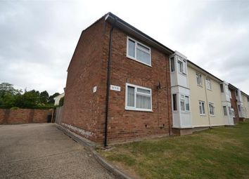 Thumbnail 2 bed flat to rent in Goddard Way, Saffron Walden, Essex