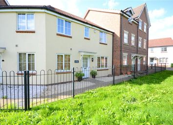 Thumbnail 3 bed terraced house for sale in Beatty Rise, Spencers Wood, Reading