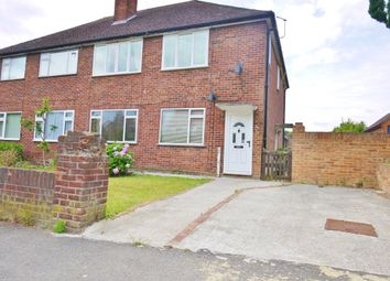 Thumbnail 2 bed maisonette for sale in Fore Street, Eastcote, Pinner