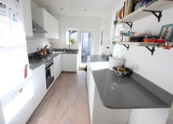 Thumbnail 3 bed maisonette for sale in Mersham Road, Thornton Heath