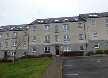 Thumbnail 2 bed flat for sale in Brimmond View, Dyce