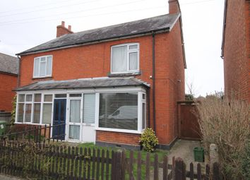 Thumbnail 3 bed semi-detached house for sale in Bridge Road, Farnborough