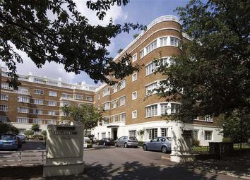 Thumbnail 3 bedroom flat to rent in Prince Albert Road, St Johns Wood, London