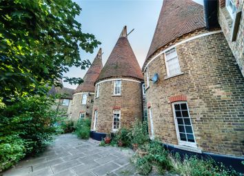Thumbnail 2 bed flat for sale in The Oast House, Stratford Lane, Rainham, Kent