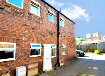 Thumbnail 2 bed end terrace house for sale in Reginald Street, Luton