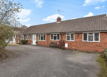 Thumbnail 4 bedroom detached bungalow for sale in Orchard Close, Maidenhead