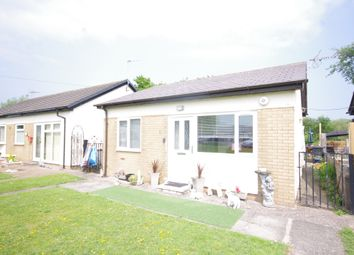 Thumbnail 2 bed detached bungalow for sale in Willow Grove, Talacre, Holywell