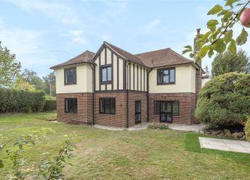Forest Road, Tunbridge Wells, Kent TN2. 5 bed detached house