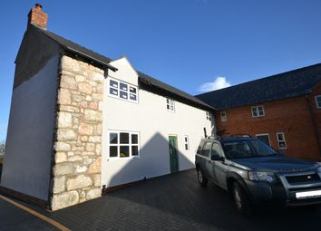 Thumbnail 5 bed barn conversion to rent in Bodoryn Fawr, St George