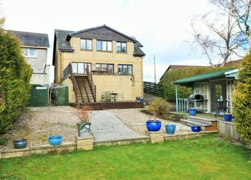 Thumbnail 4 bed detached house for sale in Standrigg Road, Falkirk