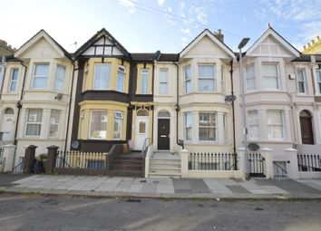 Thumbnail 2 bed maisonette to rent in St. Thomass Road, Hastings, East Sussex