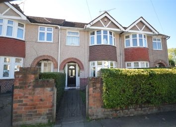 Thumbnail 3 bedroom terraced house for sale in Cecily Road, Cheylesmore, Coventry