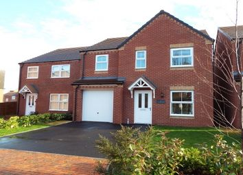 Thumbnail 4 bed property to rent in Hatton Close, Redditch