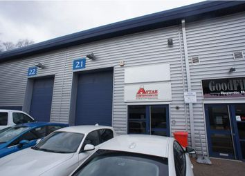 Thumbnail Light industrial for sale in Unit 21 Equity Trade Centre, Swindon, Wiltshire