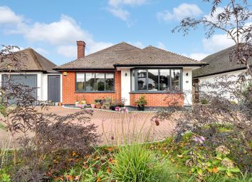 Thumbnail 3 bed detached bungalow for sale in Burlescoombe Road, Thorpe Bay
