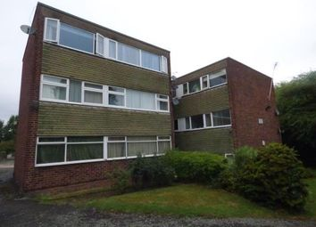 Thumbnail 2 bedroom flat for sale in Braemar Close, Coventry, West Midlands