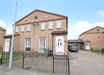 3 bed semi-detached house for sale in Courtland Grove, London SE28
